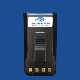 BL2001 2000 mAh Li-Ion Battery for Hytera | Two Way Radios for Security, Safety and Business - Fast Radios, Inc.