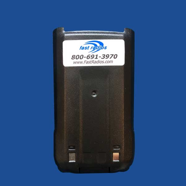 BL1719 1800 mAh Li-Ion Battery for Hytera | Two Way Radios for Security, Safety and Business - Fast Radios, Inc.
