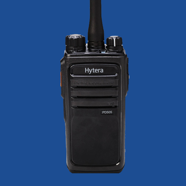 Hytera PD502i-UL913 Two Way Radio | Two Way Radios for Security, Safety and Business - Fast Radios, Inc.